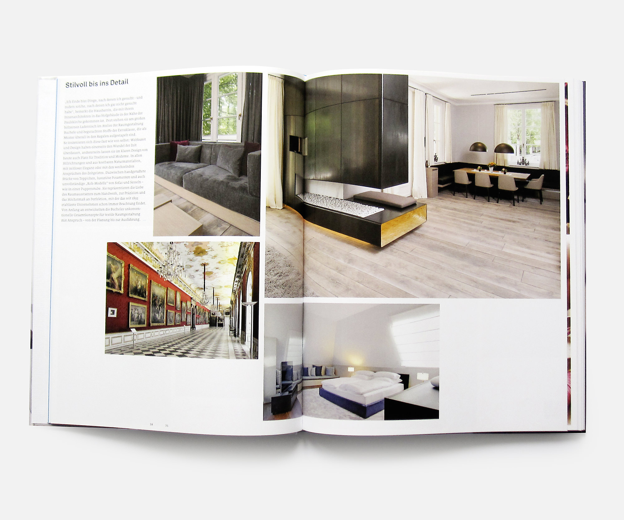 Raum design m nchen christina kuschkowitz for Raum design