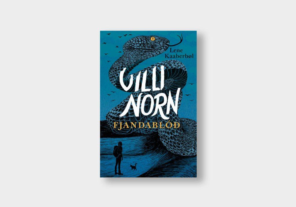 Villinorn 5 Cover